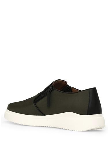 Giuseppe Zanotti Ayakkabı Yeşil